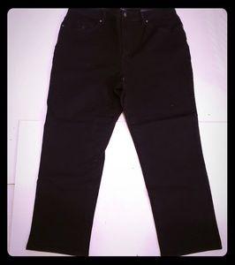 Gloria Vanderbilt 'Amanda' Jeans